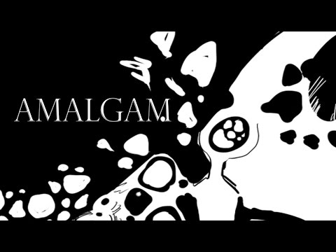 Amalgam - Instrumental Mix Cover (Undertale)