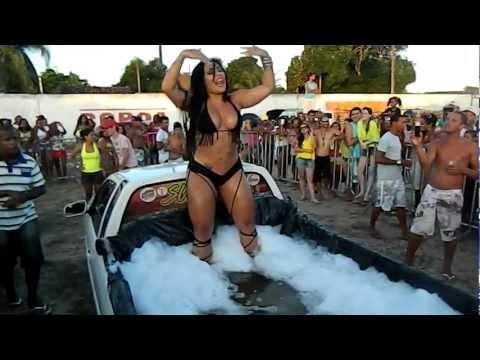STHEFANNE TANTÃO  SUMMER PAREDÃO FEST  PORTO SHOW