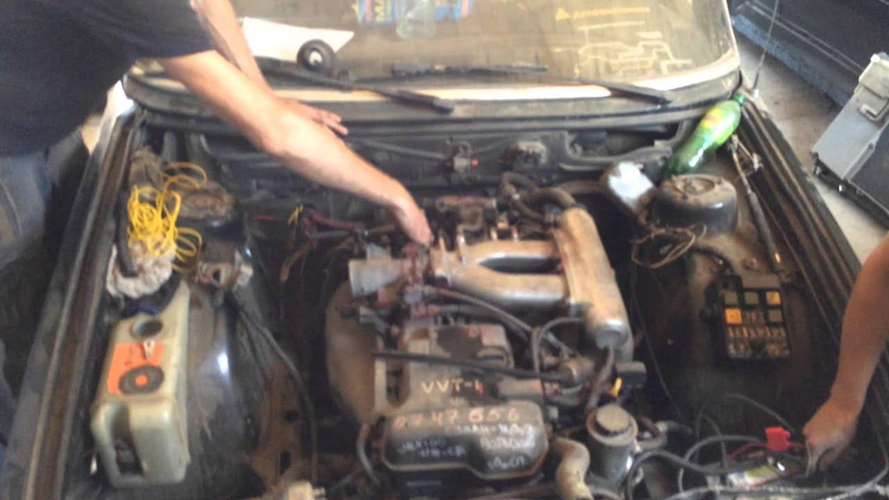 swap bmw 528 1jz ge vvti automat instead m10 manual 1983 youtube rh youtube com 1jz gte repair manual Toyota ZZ Engine