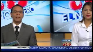 El Noticiero Televen - Primera Emisión - Viernes 20-01-2017