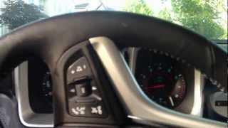 2012 v6 camaro american thunder axle back flowmaster sound