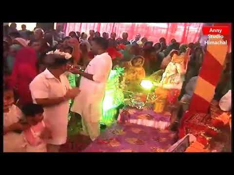 3rd Day Of Shrmad Bhagwat Katha Kansa Chowk By Katha Vyas Shri Shivam Krishan Ji Maharaaj