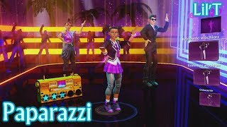 Gambar cover Dance Central 3 | Paparazzi