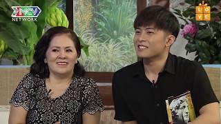 Mẹ Gin Tuấn Kiệt thay con trai COME OUT GIỚI TÍNH THẬT tiết lộ tuổi thơ tím lịm tìm sim
