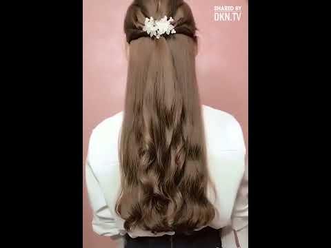 dành cho những bạn gái tóc dài | Tổng hợp các nội dung liên quan đến kiểu tóc đẹp dành cho tóc dài chi tiết