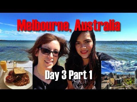 Harassed by Strangers in Melbourne, Australia (Australia Adventure Vlog Day 3 Part 1)