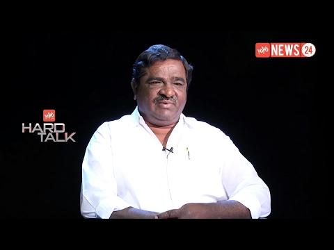 MAA ILLU Founder, Telangana Activist Gade Inna Reddy Exclusive Interview   HARD TALK   YOYO NEWS24