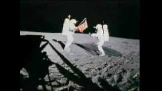 Apollo 14 - Trying To Walk On The Moon