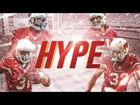 Arizona Cardinals 2017 Hype Video | Do It For Larry | HD NFL Mix