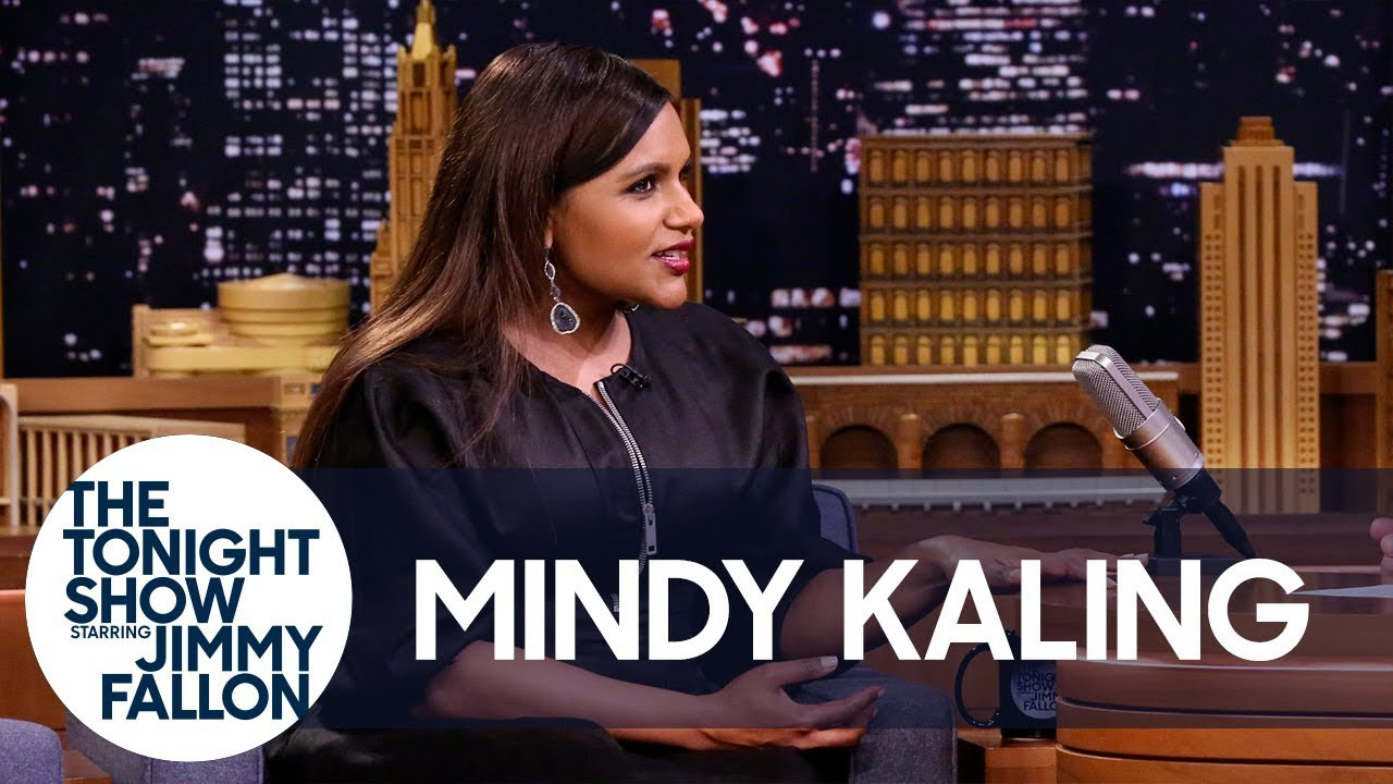 Download Mindy Kaling Is Mad She Wasn't Invited to the Royal Wedding