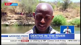 4 Students drown in Machakos