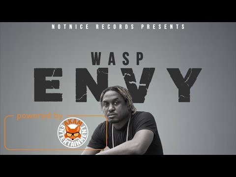 Wasp - Envy (Raw) [El Chapo Riddim] September 2017