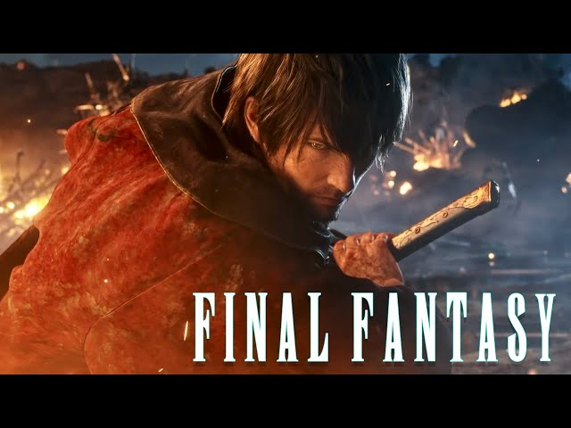 FELCKIN - FINAL FANTASY ( Musique Epic/gaming)