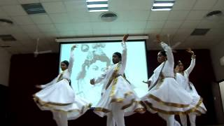 Dr. n.g.p. institute of technology, annual day 2013 - prelims group dance!!!