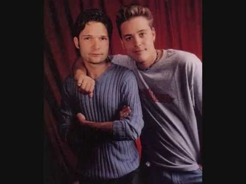 Image result for the two coreys