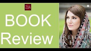 Reham khan - Book Review