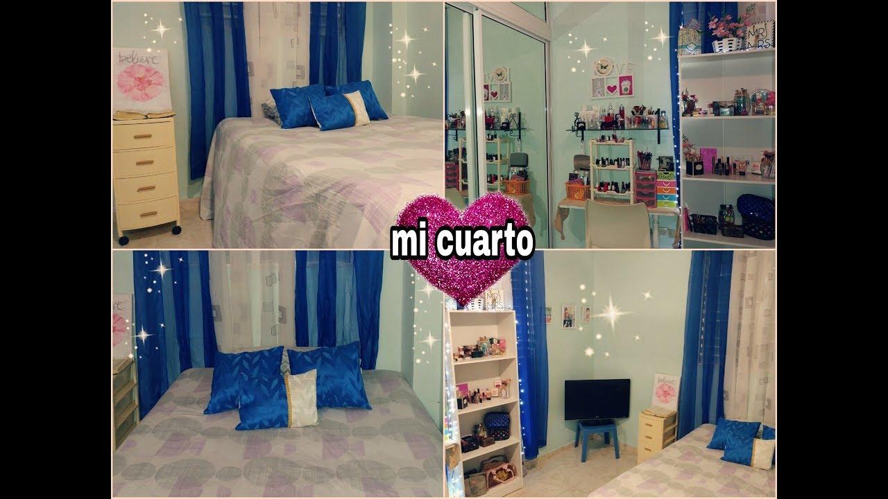 habitación belleza