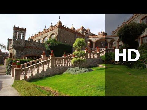 Hotel Castillo de Santa Cecilia - San Javier Guanajuato