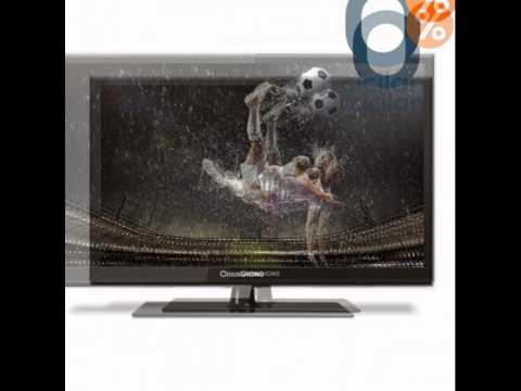Harga LED TV Merk Changhong 868 series 19Inch LED19868