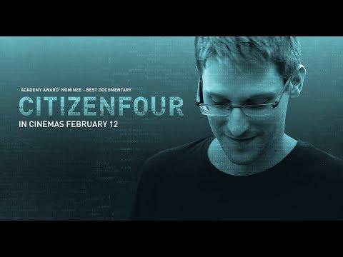 Citizenfour - WIKILEAKS documental completo en ESPAÑOL