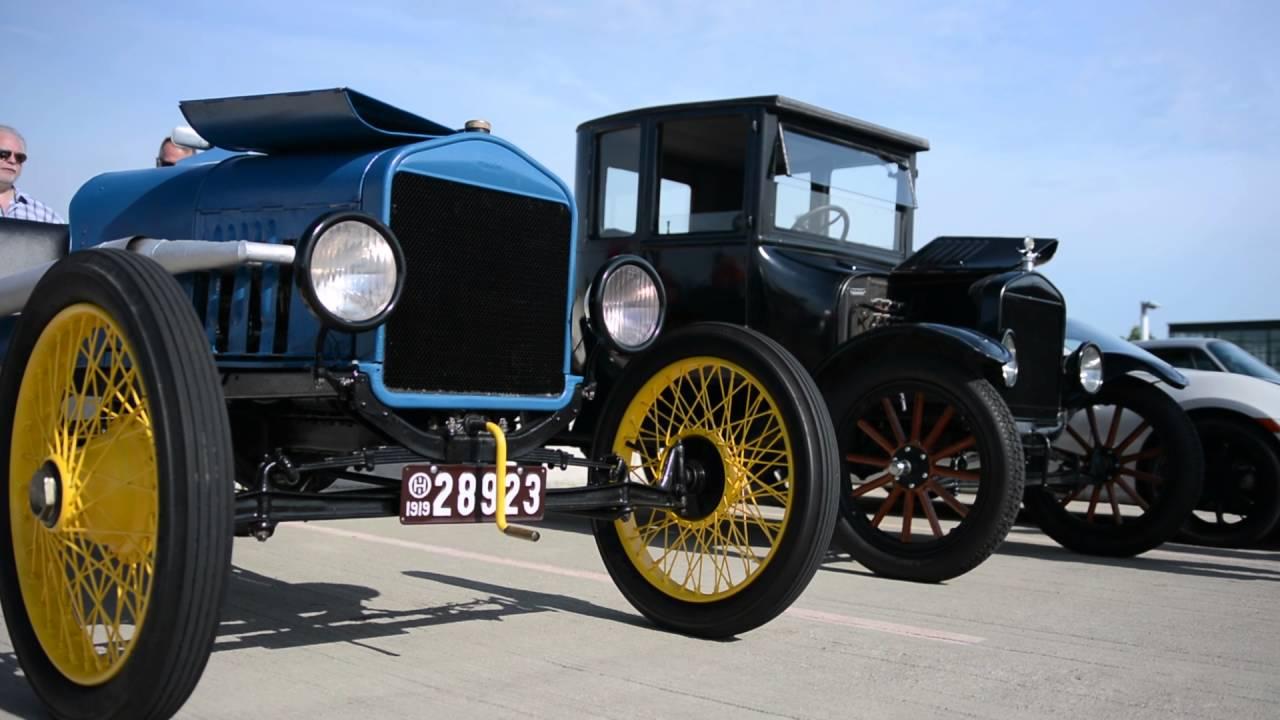 dayton car meet
