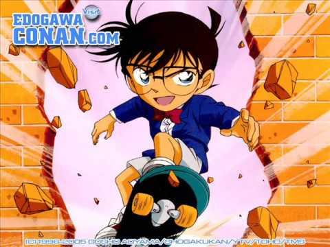 A Conan Edogawa Tribute~Boku Ga Iru