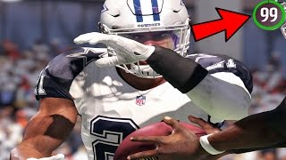 FINALLY A 99 OVERALL!! | MADDEN 17 ULTIMATE TEAM GAMEPLAY EPISODE 66