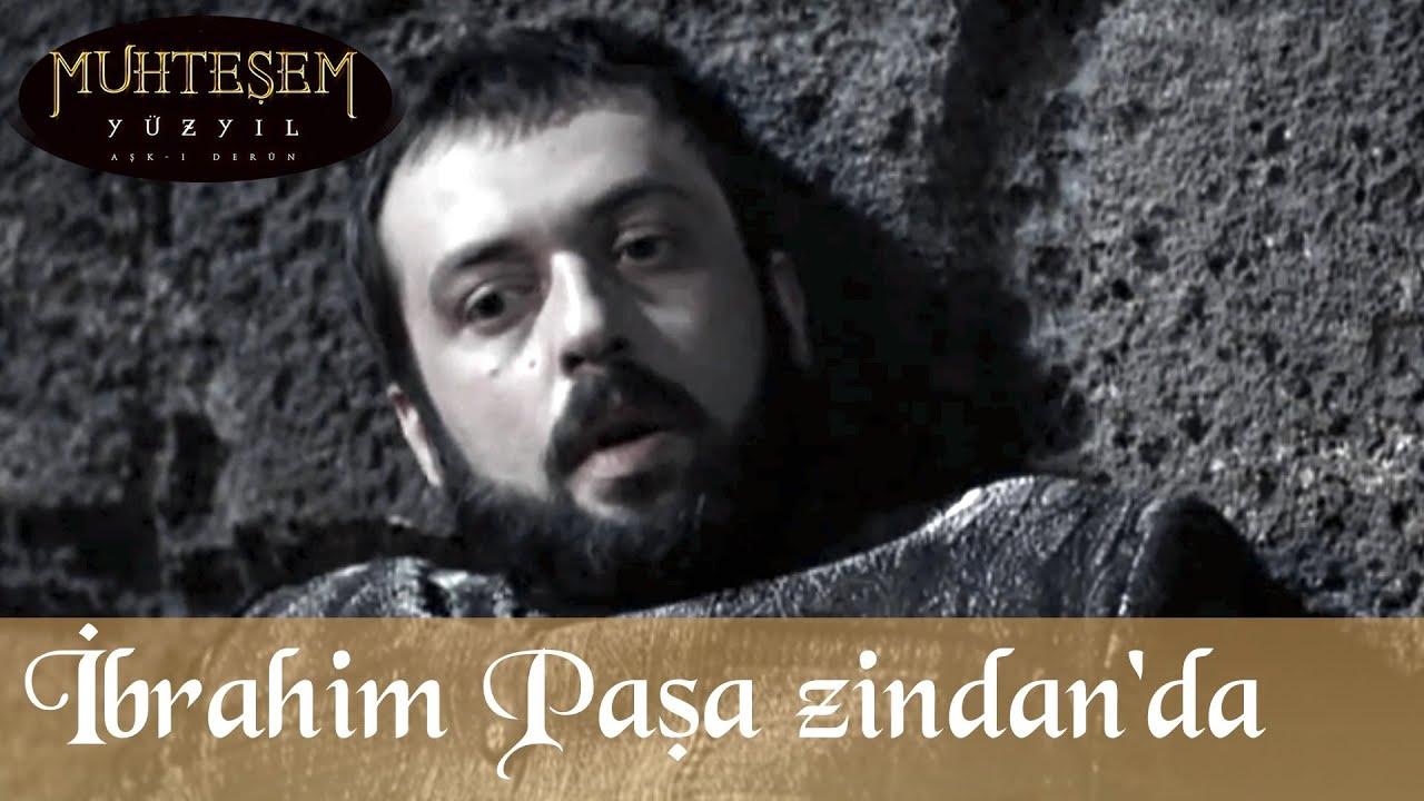 İbrahim Paşa Zindan'da - Muhteşem Yüzyıl 52.Bölüm