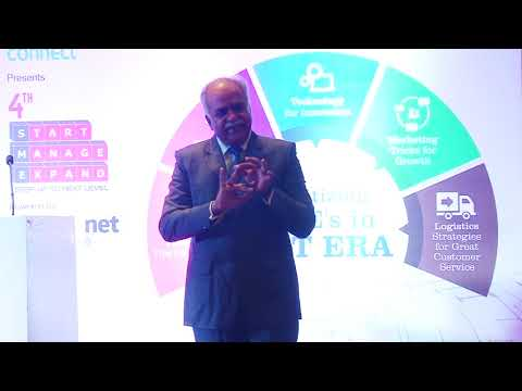 Dr Shailesh Thaker - Start Manage Expand Season 4 Ahmedabad ...