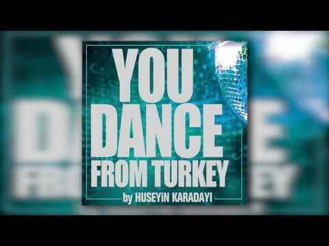 Özcan Deniz - Dön Desem (Hüseyin Karadayı Remix)