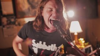 Mushroom Presents: British India - Spider Chords (Live at Josif K Studios)