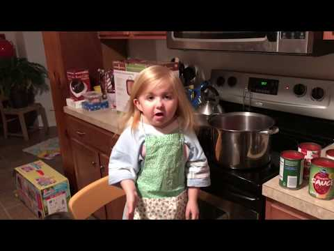 Audrey Nethery's Kitchen!! Chili!!