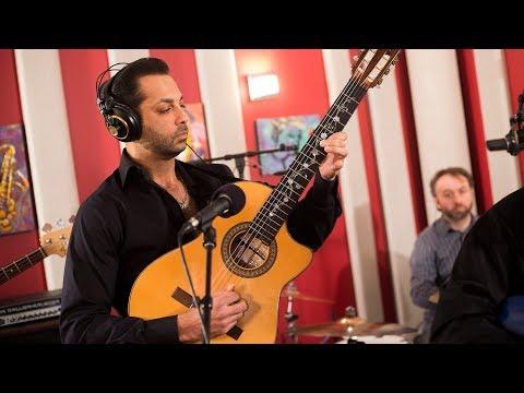 The Rumba Kings 'Zorba The Greek' | Live Studio Session
