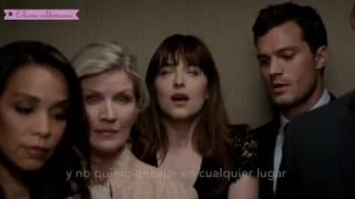 I don't wanna live forever Zayn ft Taylor Swift en español (fifty shades darker)