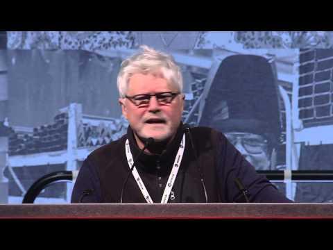 Michael Harris at Unifor Ontario Regional Council, November 2014