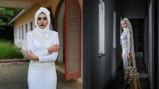Setelah Tren Hijab Pocong, Kini Desainer Malaysia Kembali Viralkan Konsep Pernikahan Seram