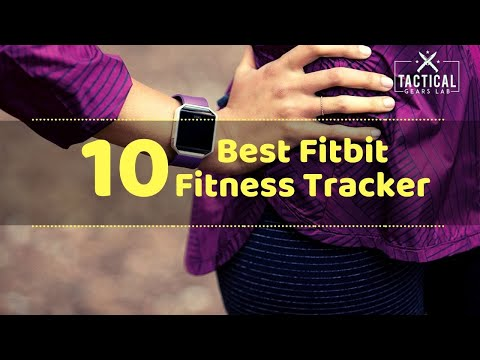 10 Best Fitbit Fitness Tracker Tactical Gears Lab 2020