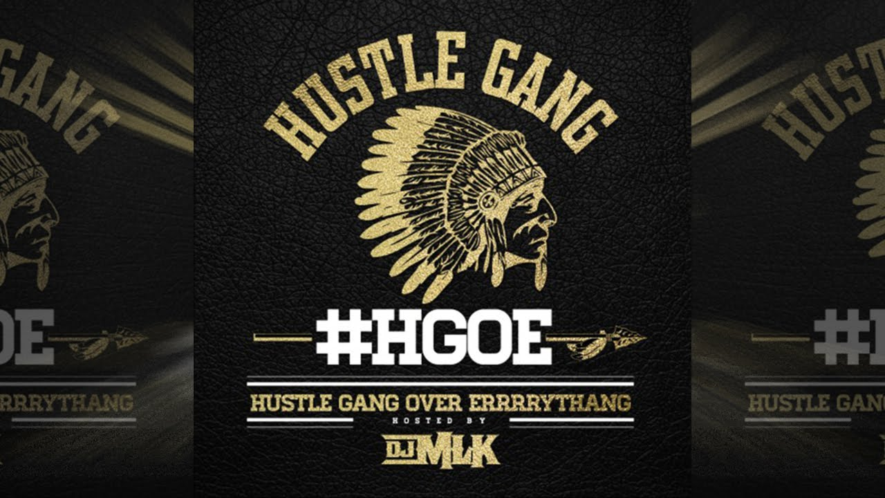 Image result for T.I and hustle gang empire