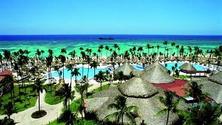 Top10 Best Beaches in the Dominican Republic / 10 Mejores playas de República Dominicana