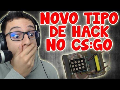 NOVO TIPO DE HACK/CHEAT C4 E DEFUSE NO CS:GO (PT-BR)