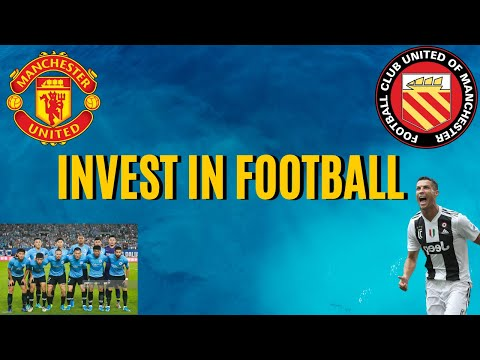 How to Invest in Football Club Stocks