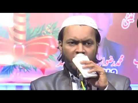 Tabish Rehan Ka Naat Sharif absent