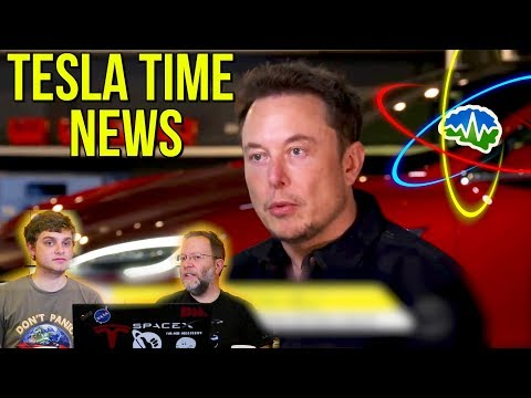 Tesla Time News - Will Tesla Need To Raise Capital This Year?