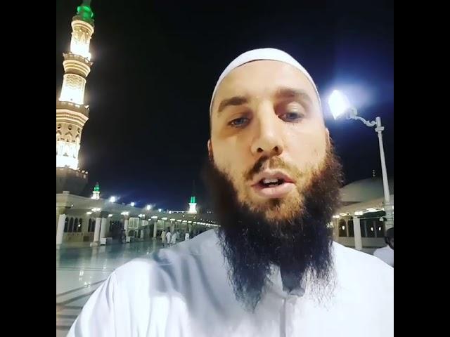 Gör mycket du'â när du fastar | Abdullah as-Sueidi