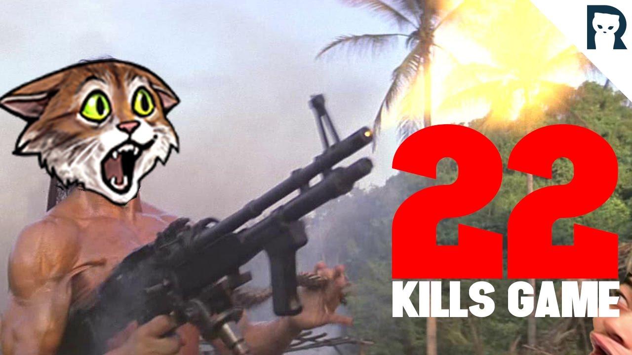 Pubg Crazy 22 Kill 1vsquads Game  Youtube