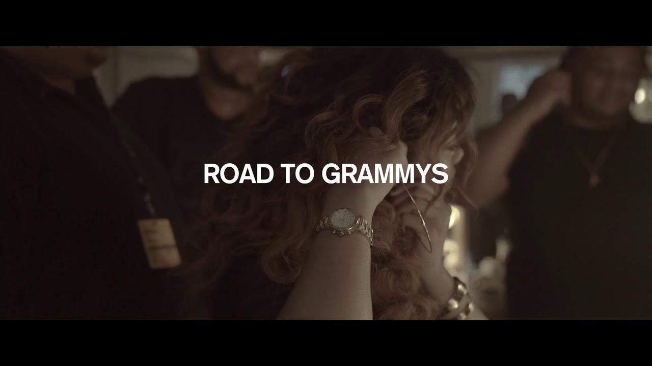 28a233f5 Do you know H.E.R.? The R&B artist is Grammy-nominated for best album