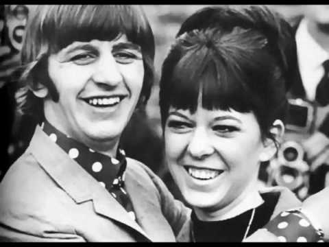 Maureen and Ringo