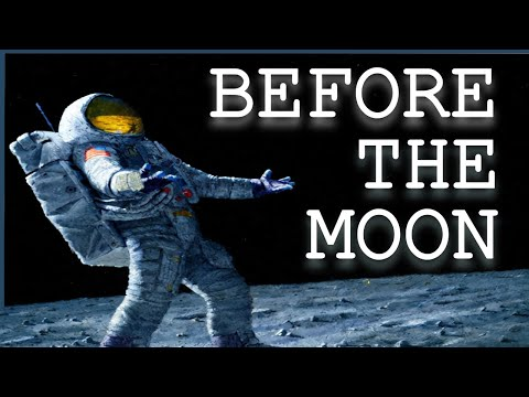 Arcadian Sky: Before The Moon.