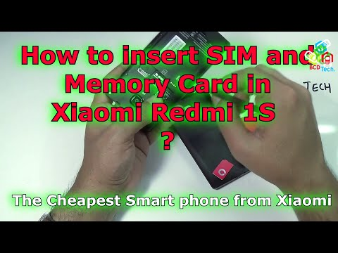 xiaomi-redmi-1s:-how-to-insert-micro-sd-card-and-sim:-micro-and-regular