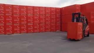 Погрузка карой на машину Aeroc Березань 0675486412, 0660875308(, 2014-09-21T16:20:38.000Z)